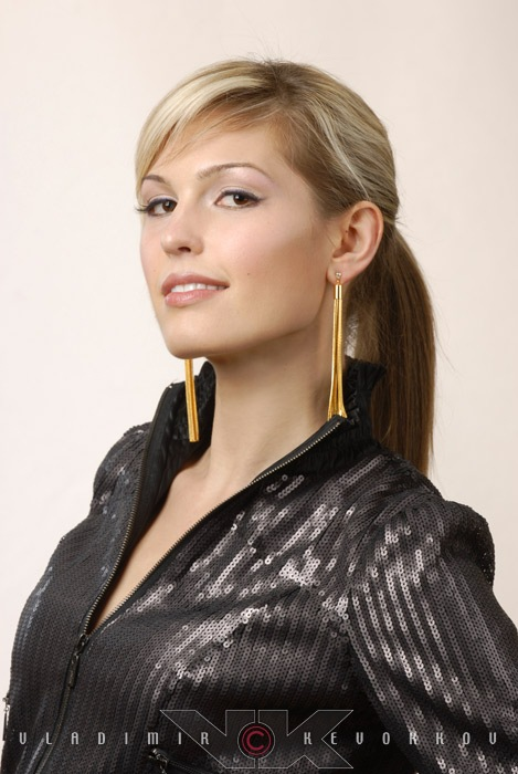 Elena Semikina