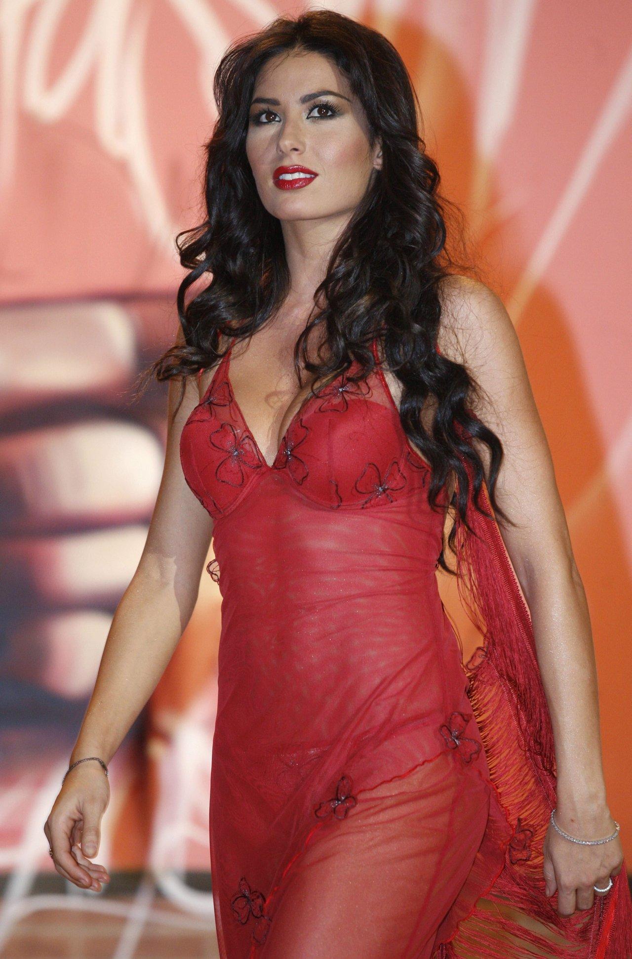Video Elisabetta Canalis  nude (57 foto), Snapchat, butt