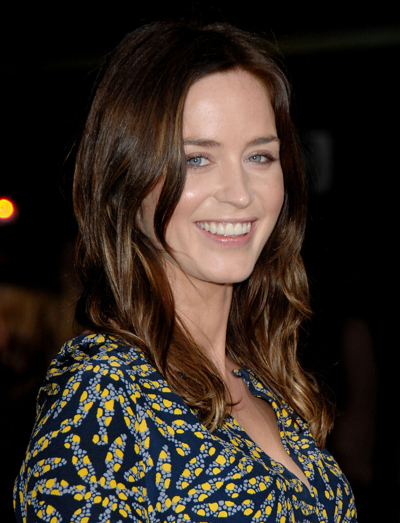 Emily Blunt - Photo Colection