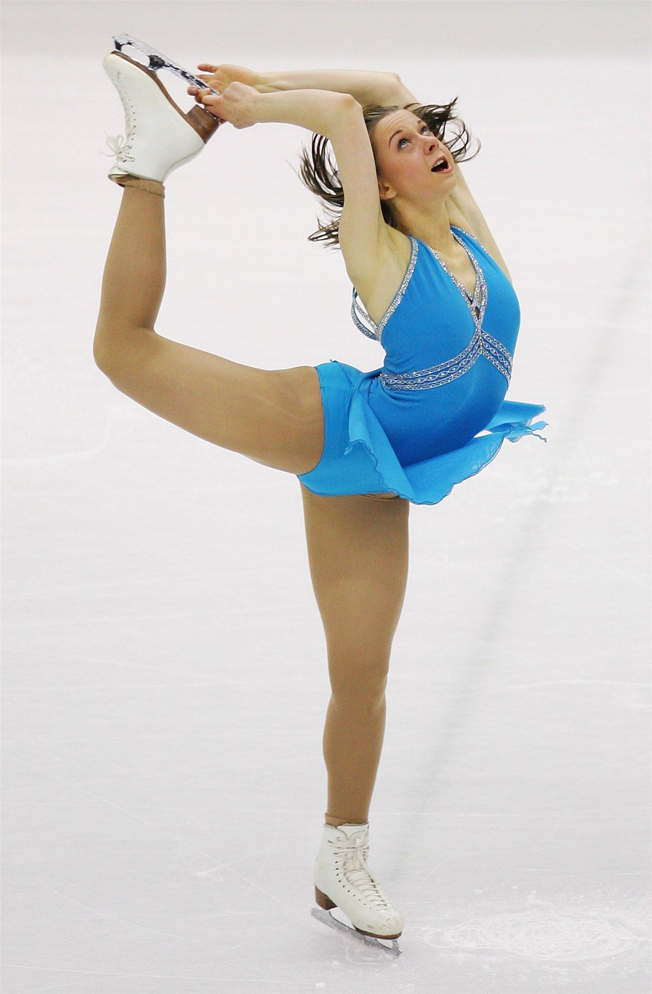 Emily Hughes
