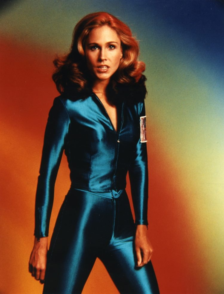 Erin Gray Photo Gallery and Forum - superiorpics.com