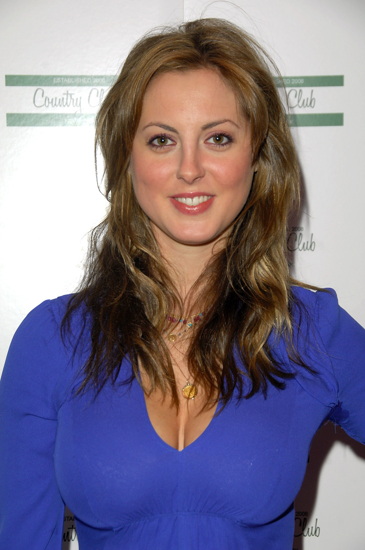 Eva Amurri Net Worth