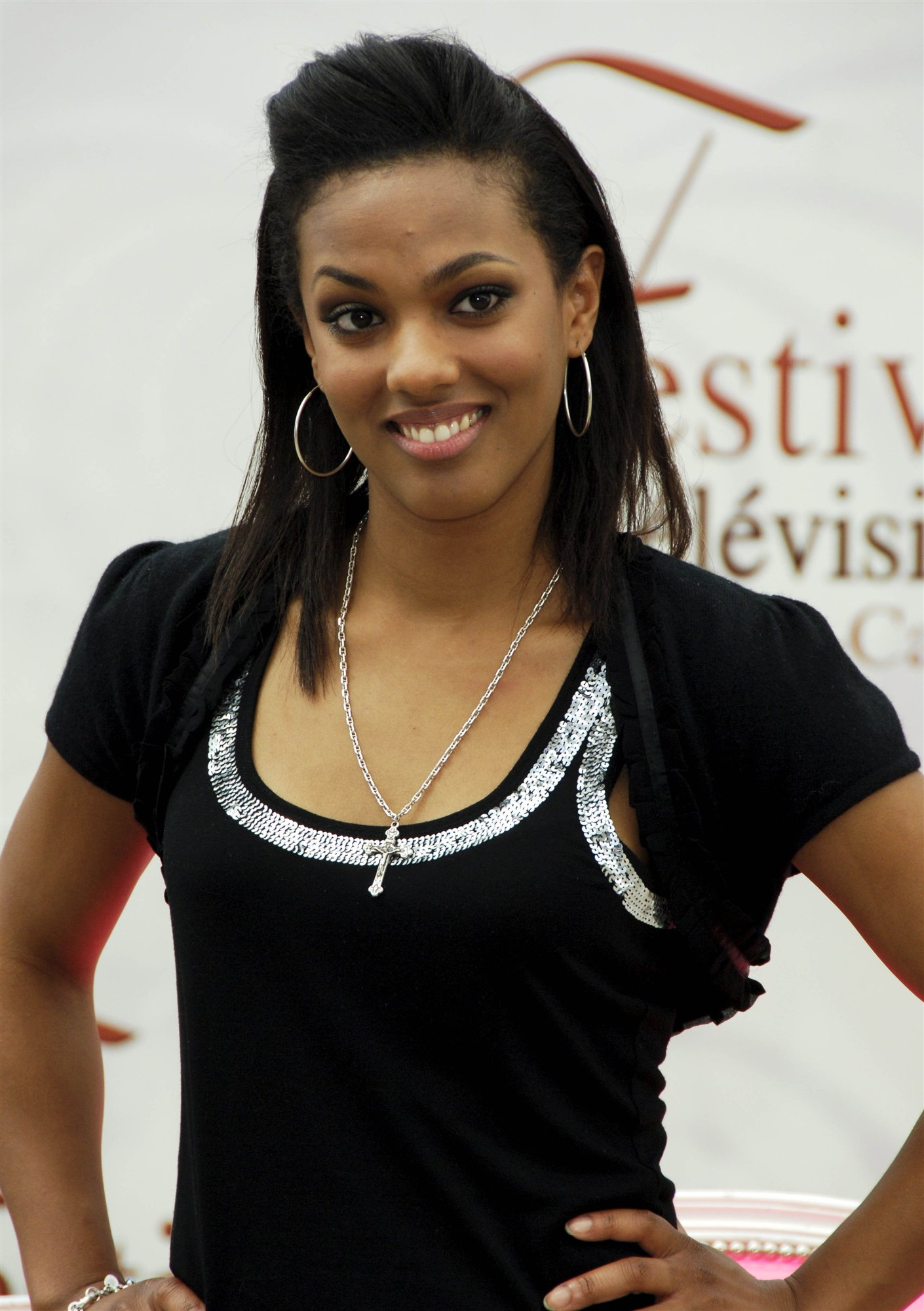 pin freema agyeman wallpaper hot on pinterest