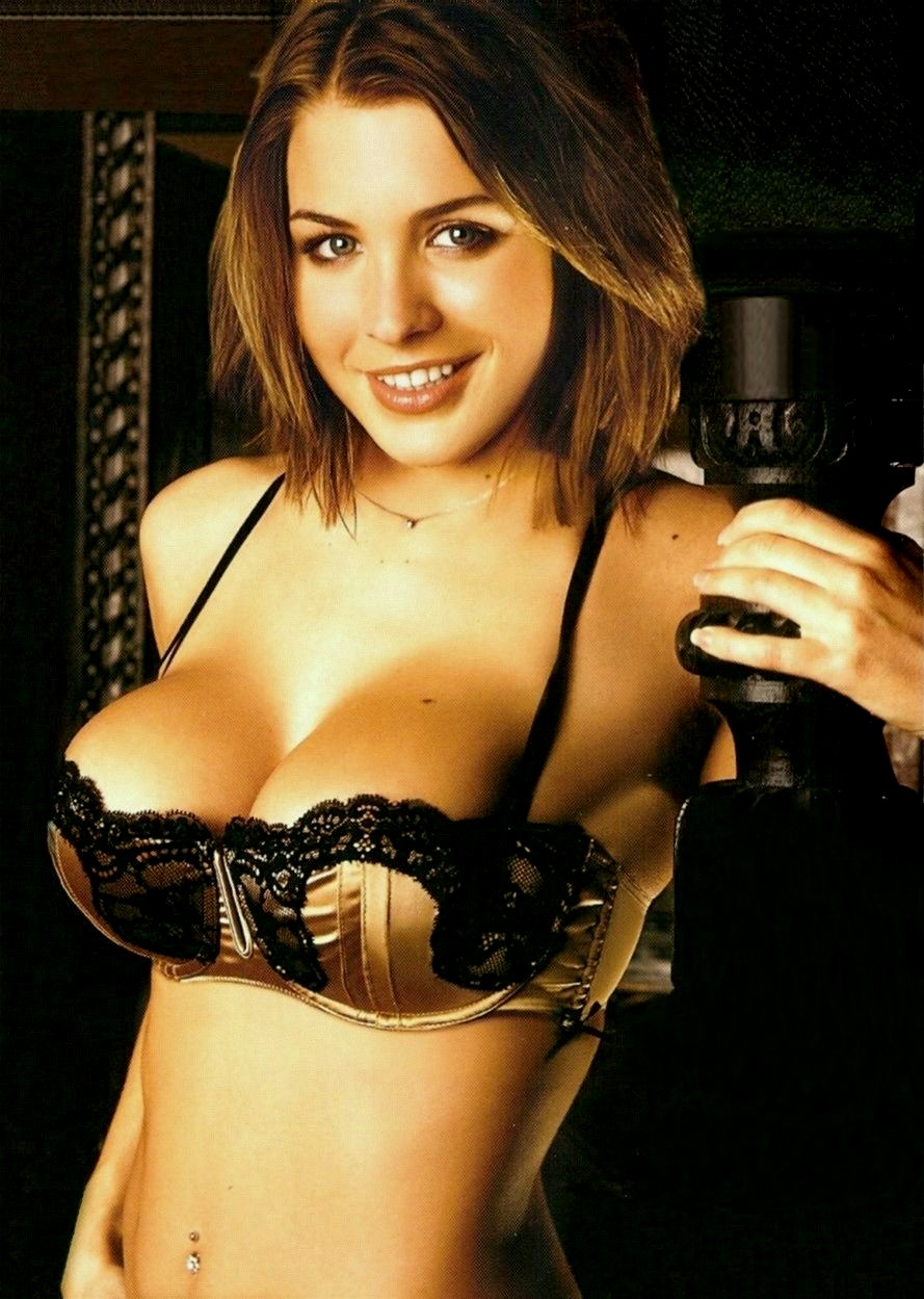 Fashion Gemma Atkinson Wallpapers 1324 Pictures
