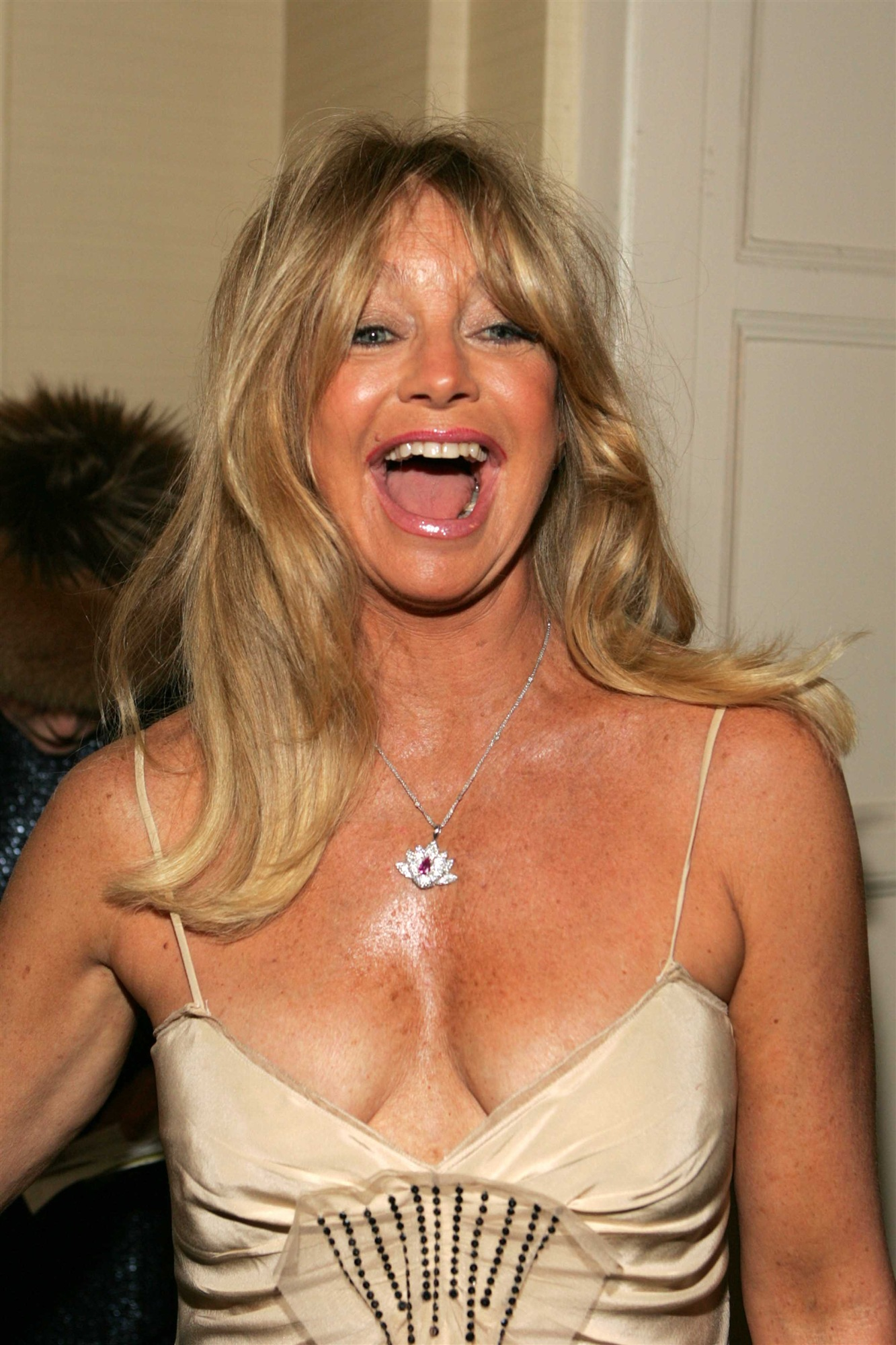 Goldie Hawn through the Years bet355 findeen.com