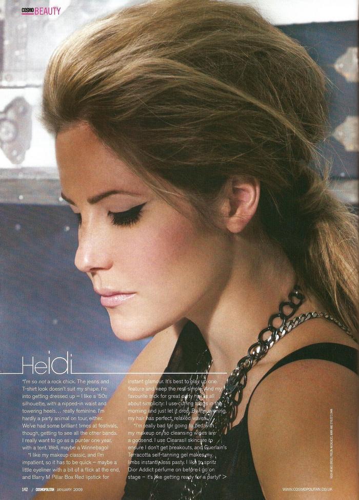Heidi Range