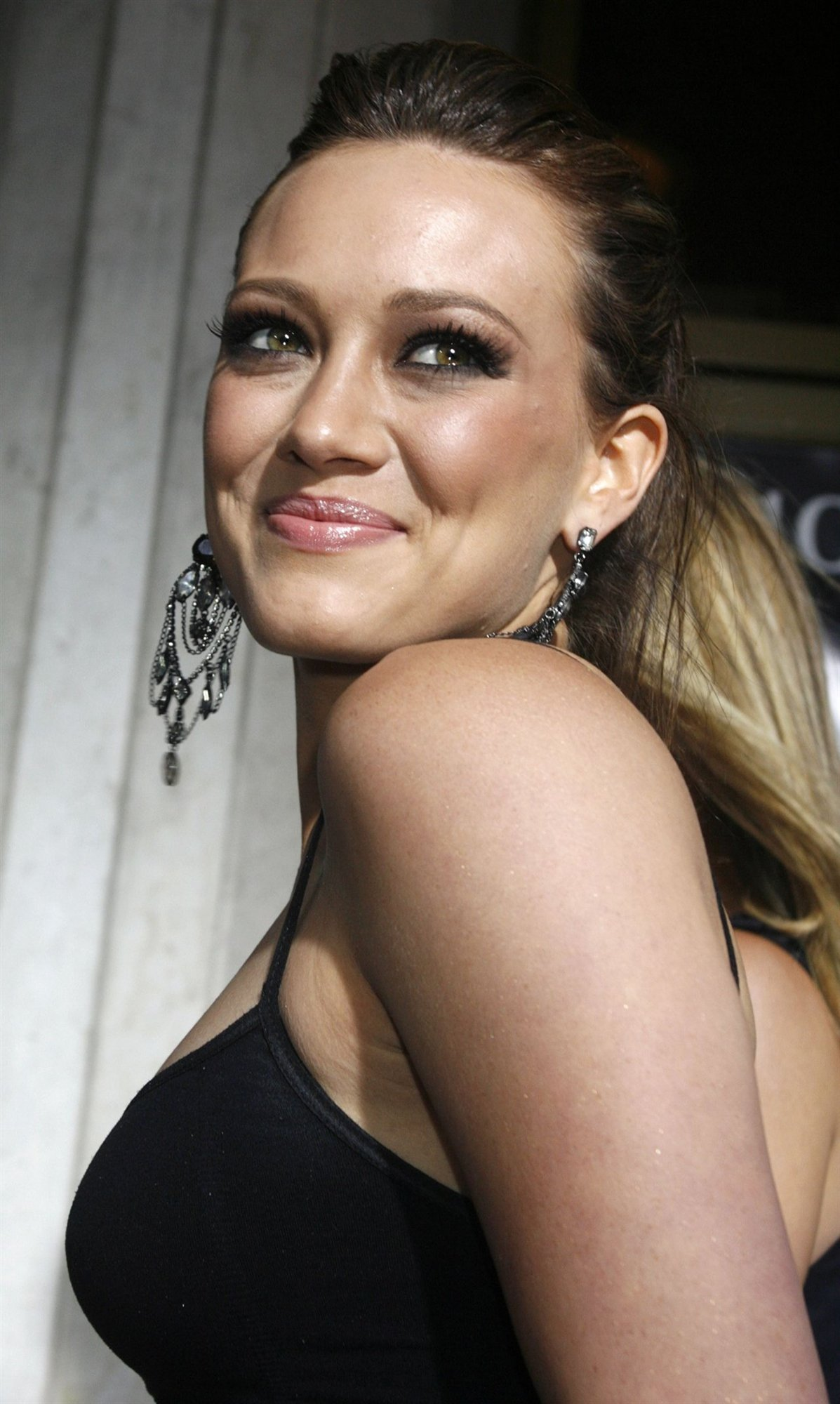 1000+ images about Hilary Duff Hair on Pinterest | Sex and ... Hilary Duff Mean